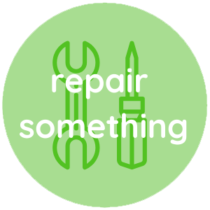 Repair Something